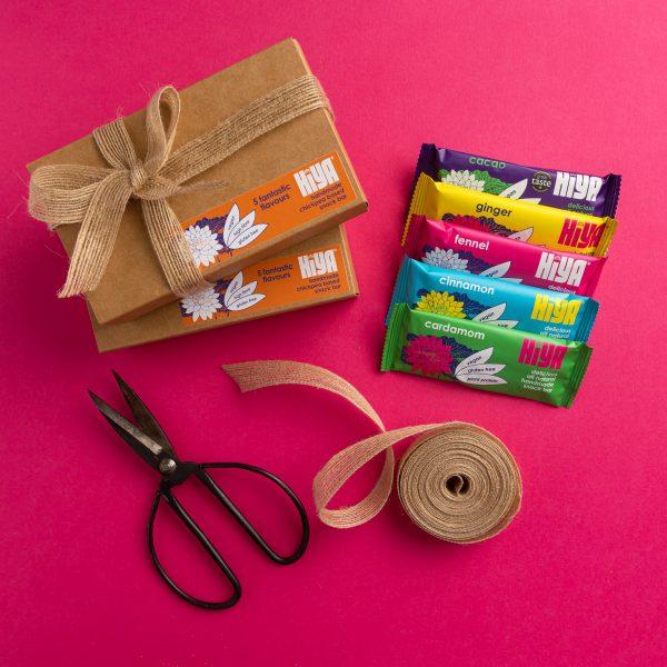 Hiya gift box
